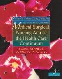 Critical Thinking Study Guide for Ignatavicius, Workman, and Mishler: Medical-Surgical Nursi...