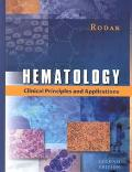 Hematology Clinical Principles and Applications