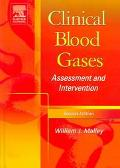 Clinical Blood Gases Assessment & Intervention