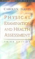 POCKET COMPANION FOR PHYSICAL EXAM & HEALTH ASSESSMENT (P)