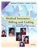 Medical Insurance Billing and Coding: An Essentials Worktext (Book & CD-ROM)