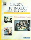 Surgical Technology Principles And Practice