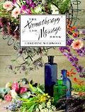 Aromatherapy and Massage Book