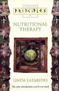 Principles of Nutritional Therapy