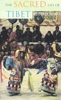 Sacred Life of Tibet