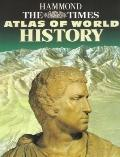 Times Atlas of World History - Hammond - Hardcover - 4th ed.