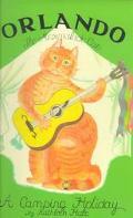 Orlando the Marmalade Cat A Camping Holiday