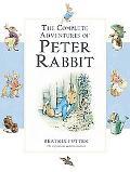 Complete Adventures of Peter Rabbit