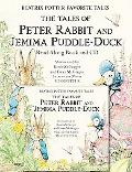 Tales of Peter Rabbit and Jemima Puddle-Duck