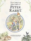 Complete Adventures of Peter Rabbit R/I