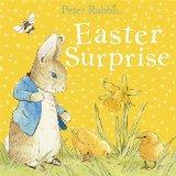 Easter Surprise (Peter Rabbit)