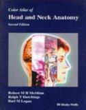Color Atlas Of Head & Neck Anatomy, 2e