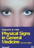 Diagnosis in Color Physical Signs in General Medicine