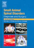 Small Animal Spinal Disorders Diagnosis And Surgery