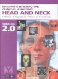 McMinn's Interactive Clinical Anatomy Head and Neck
