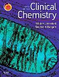 Clinical Chemistry: With STUDENT CONSULT Access