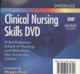 Clinical Nursing Skills Dvd