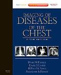 Imaging of Diseases of the Chest: Expert Consult - Online and Print