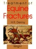 Treatment of Equine Fractures