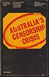 Australia's censorship crisis