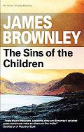 The Sins of the Children (Alison Glasby Mysteries)