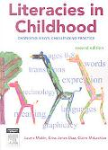 Literacies In Childhood