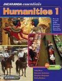 Jacaranda Essentials: Humanities 1 and EBookPLUS (Jacaranda Essentials Series)