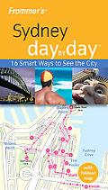 Frommers Sydney Day By Day