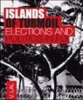 Islands in Turmoil Elections and Politics in Fiji