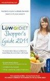 Ngr Low GI Shopper's Guide 2011. by Jennie Brand-Miller, Kaye Foster-Powell