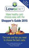 Low GI Diet Shopper's Guide 2015