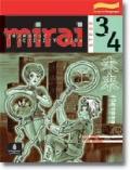 Mirai Stage 3&4 Activity Book