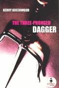 Three-Pronged Dagger