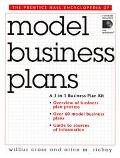 Prentice Hall Encyclopedia of Model Business Plans