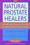 Natural Prostate Healers