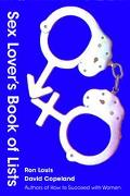 Sex Lovers Book of Lists - Ron Louis - Paperback