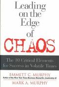 Leading on the Edge of Chaos