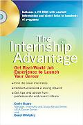 Internship Advantage Get Real-world Job Experience to Launch Your Career