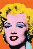Andy Warhol Marilyn 300 Piece Puzzle Tin