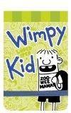 Diary of a Wimpy Kid Rowley Mini Journal