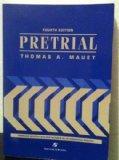 Pretrial (Sourcebook)