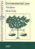 Environmental Law Examples & Explanations