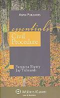Civil Procedure: Essentials