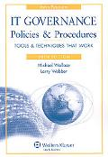 IT Governance Policies and Procedures