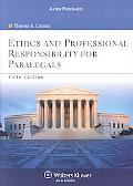 Ethics & Professional Responsibility for  Paralegals