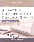 Practical Paralegal: Strategies for Success
