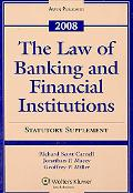Banking Law and Regulation 2008