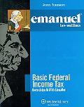 Basic Federal Income Tax 2008