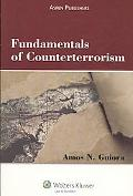 Fundamentals of Counterterrorism