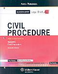 Civil Procedure: Yeazell 7E